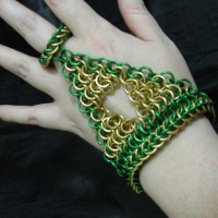 Legend of Zelda Slave Bracelet